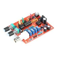 FG8038(ICL8038) 기능 신호 발생기 DIY 키트 정사각형/삼각형/사인파 출력 3Hz-300kHz 가변 주파수 진폭