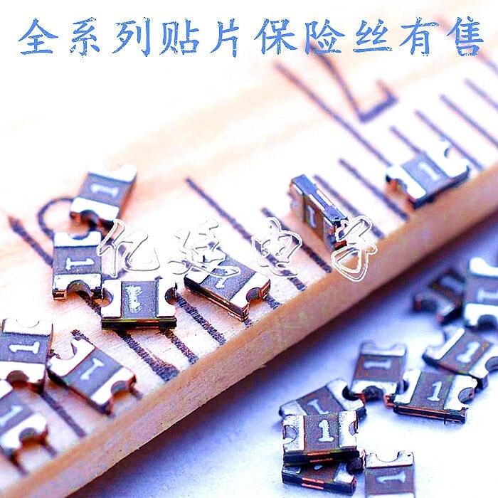 Parche fusible de recuperación automática 2920 0.3A 300mA 60V SMD2920-030 recuperable