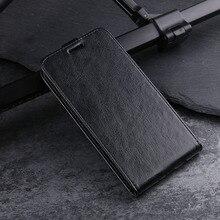 Housses pour en cuir Blackview A10 P6 A7 Pro A30 A20 clé de mouvement BlackBerry 2 couvertures BQ U2 U2 Lite V Plus X2 Pro Elephone A5 Lite