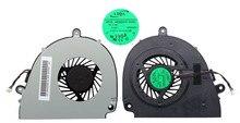 SSEA nouveau ventilateur de refroidissement CPU pour Gateway NV57H NV55S NV56R NV57H43U NV57H50U NV57H73U NV57H13U NV57H26U