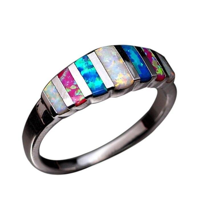 Новые продукты Опель кольцо кристалл от Swarovskis свадебные кольца ювелирные изделия День матери Подарки Свадебные Кольца для женщин