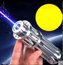 Горячий! Лазерная указка высокой мощности 5000000 м, лазерная указка нм, лазерный фонарик, горящий сигнал, горящий свет, сигары, свечи, черная охоты