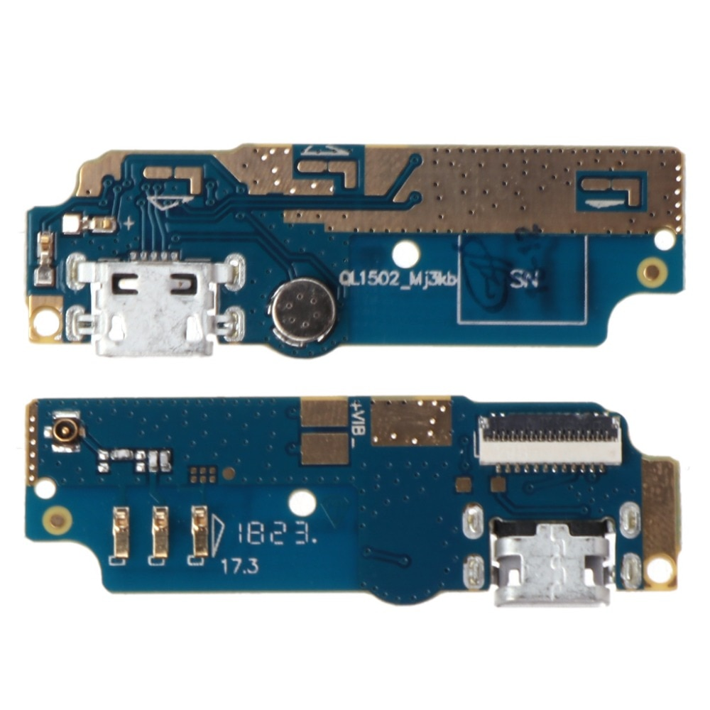 Cinta Flex Cable USB puerto de carga Puerto cargador conector placa cola Cable reemplazo versión A para Asus Zenfone Max ZC550KL z0