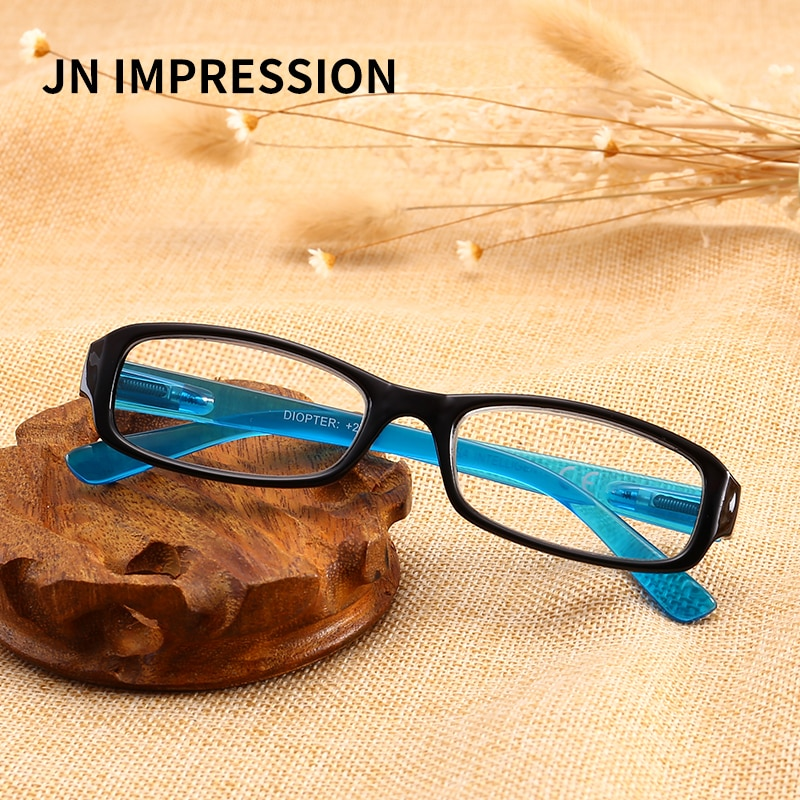 J n ultraleve dureza anti fadiga pc inquebrável óculos de leitura presbiopia óculos de alta qualidade tl18925