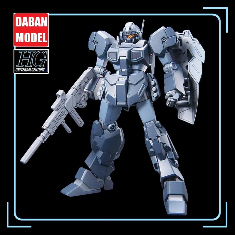 DABAN Model 1/144 HGUC 130 RGM-96X Jesta Jesta Jigang GUNDAM Out of Print Rare Spot Action Figure Kids Assembled Toy Gift