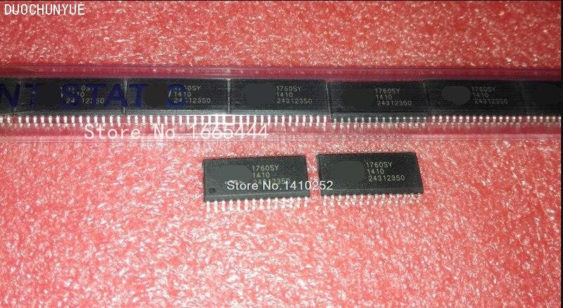Frete Grátis! ISD1760SY ISD1760 SOP28 novo e Original em estoque