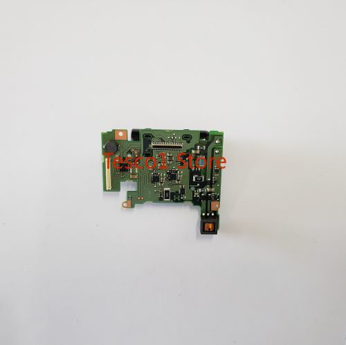 لوحة طاقة أصلية جديدة لكانون EOS 750D ، جزء إصلاح لوحة الطاقة