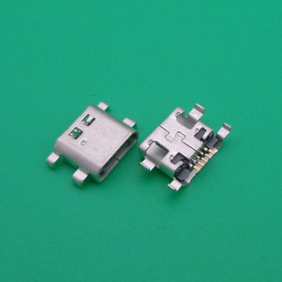 10 sztuk dla Huawei Honor 7 PLK-AL10 TL01H TL00 UL00 7i ATH-CL00 AL00 usb ładowania złącze ładowarki wtyczka gniazdo dokujące port