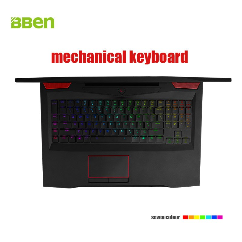 Bben Gaming G17 Laptop Notebook 17.3