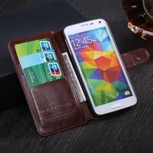 Étui à rabat pour Sony Xperia Xperia E5 F3313 F3311 Téléphone Sac Couverture de Livre Portefeuille En Plastique Dur étui coque de téléphone Avec porte-carte
