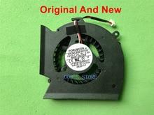 New CPU Cooler Fan For Samsung NP R523 R525 R528 R530 R538 R540 R580 R590 RV508 RV510 SA31 DFS531005MC0T F81G-1
