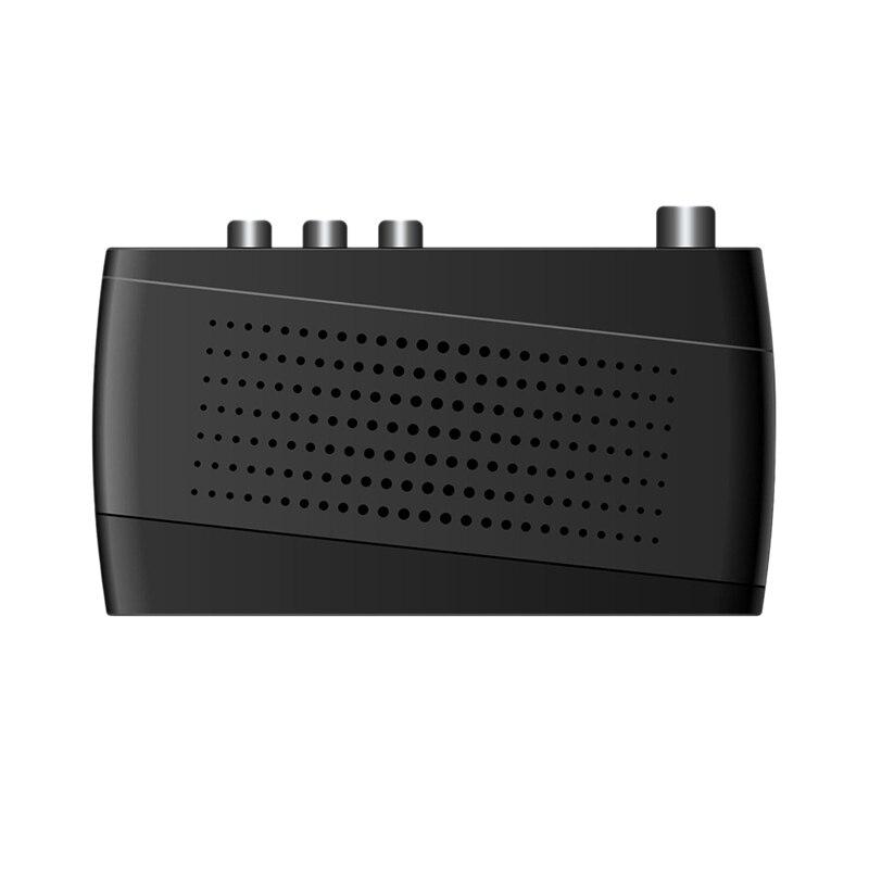 U2C Dvb-T Dispositivo de Tv inteligente Hdmi Dvb T2 Stb H.264 Hd Tv receptor terrestre Max 4000 + canales para Gran Bretaña Rusia FRANCIA europa