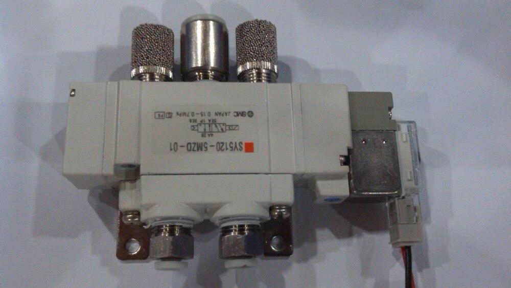 Marka yeni japonya orijinal vana SY5120-5MZD-01