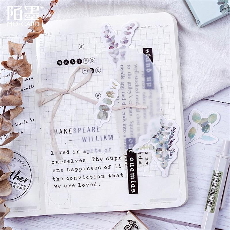 Paquete de 45 unidades, cuaderno Kawaii, hoja linda, diario, suministros para escuela y oficina, agenda, cuaderno para viajeros