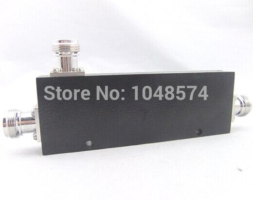 30 дБ 698-2700 МГц 200 Вт RF направленный переходник n гнездовой разъем для внутренней системы строительства
