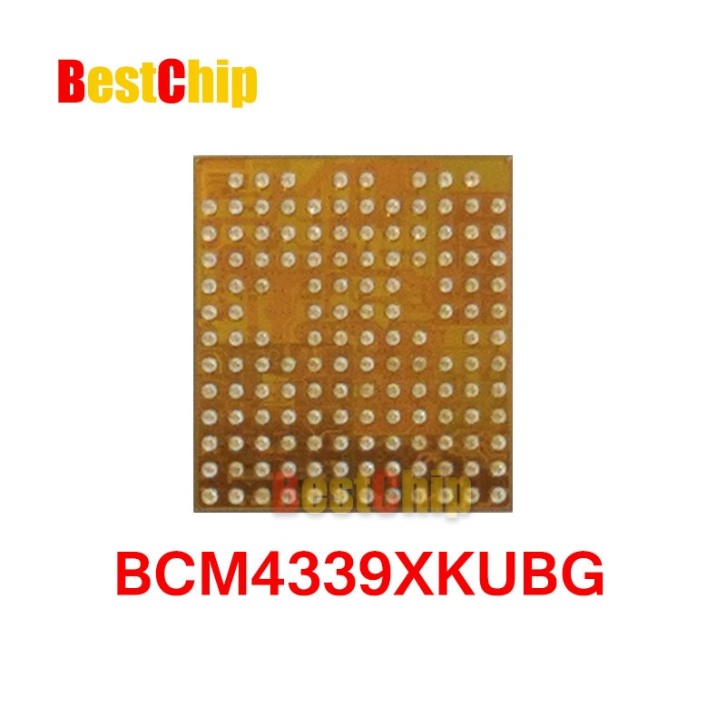 4 unids/lote BCM4339XKUBG BCM4339 wifi ic