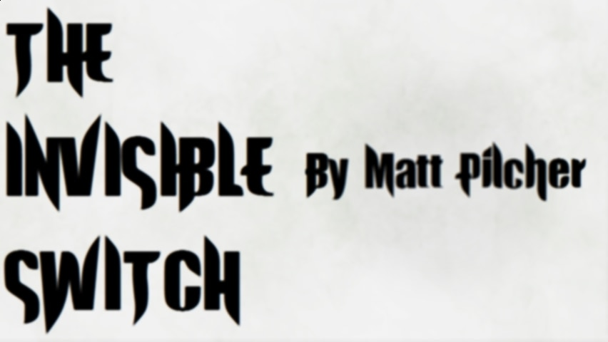 Фото - The Invisible Switch by Matt Pilcher-Magic Tricks pilcher rosamunde the shell seekers