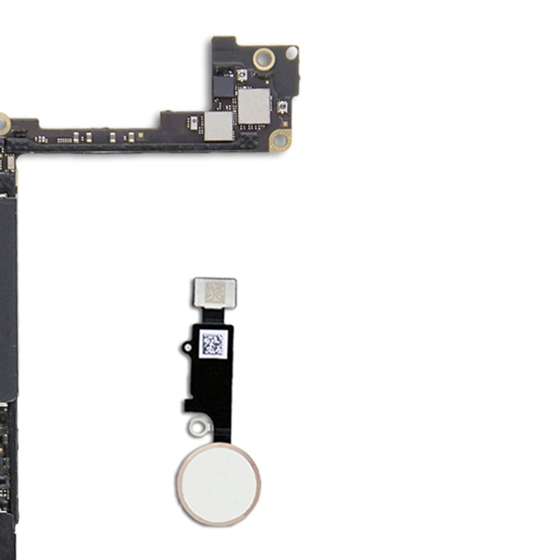 64GB 256GB 100% Original IOS system Logic board for iphone 8plus 8 Plus with / NO touch ID Unlocked Mainboard+Chips Motherboard enlarge