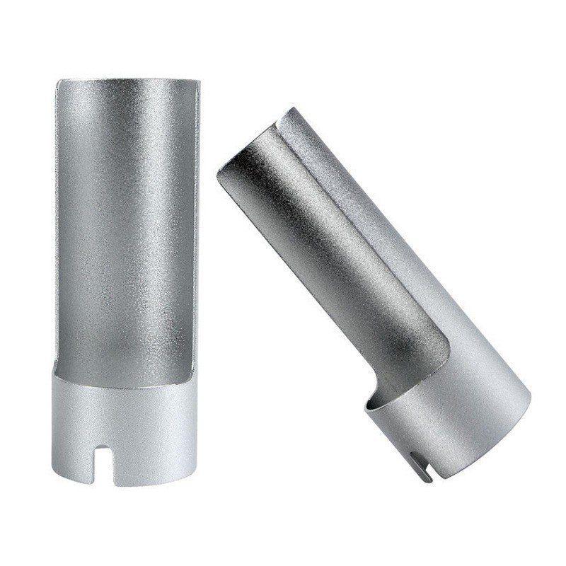 Godox ad s18-falante tubo de flash lâmpada de metal cap protetor pá para witstro ad360 ad200