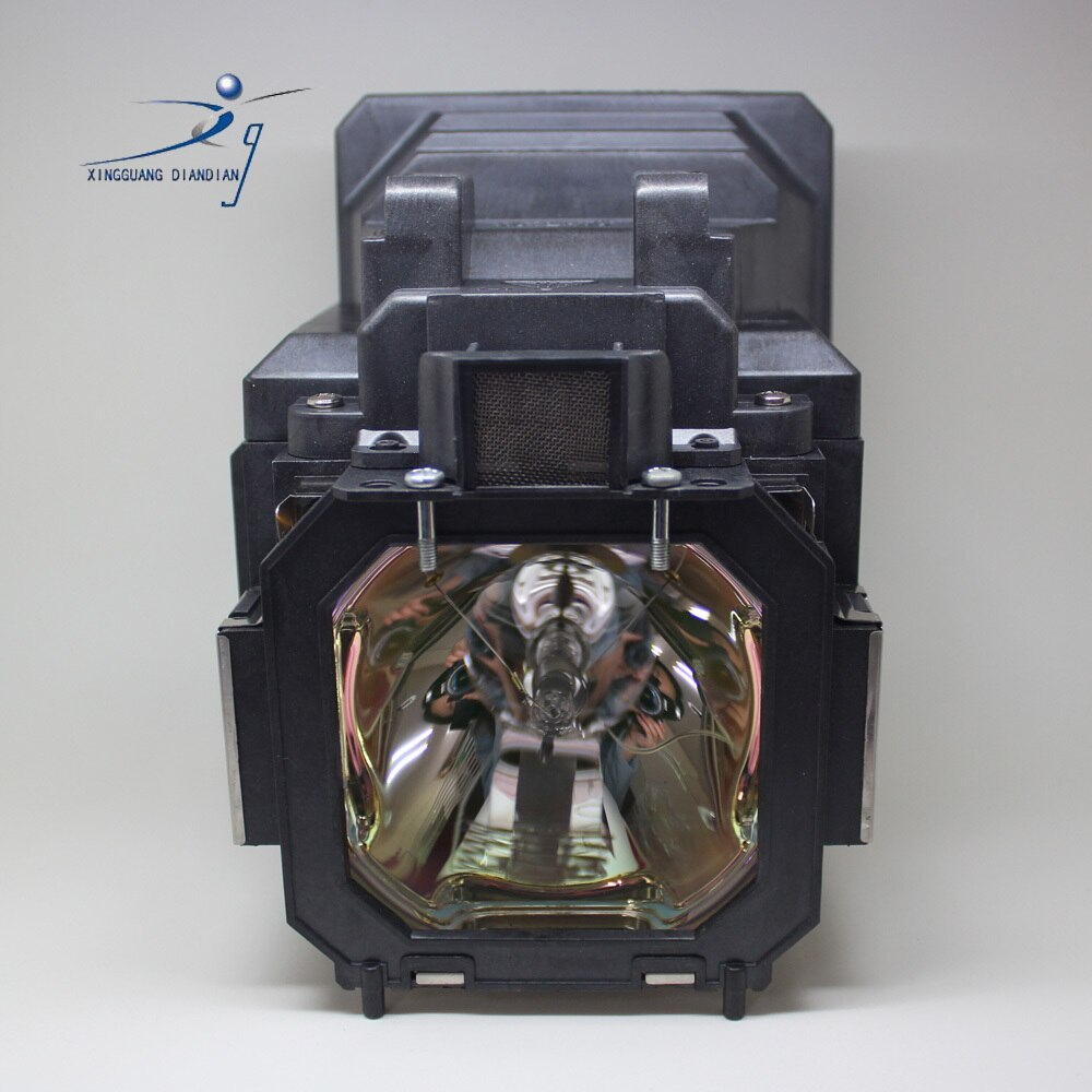 Original 610-330-7329 / POA-LMP105 projectr lamp for SANYO PLC-XT20 PLC-XT21 PLC-XT25  new P-VIP 300/.3 P22.5 with housing