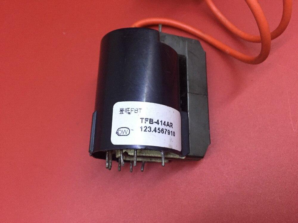 Flyback Transformador TFB-414AR Para Monitores e Equipamentos médicos