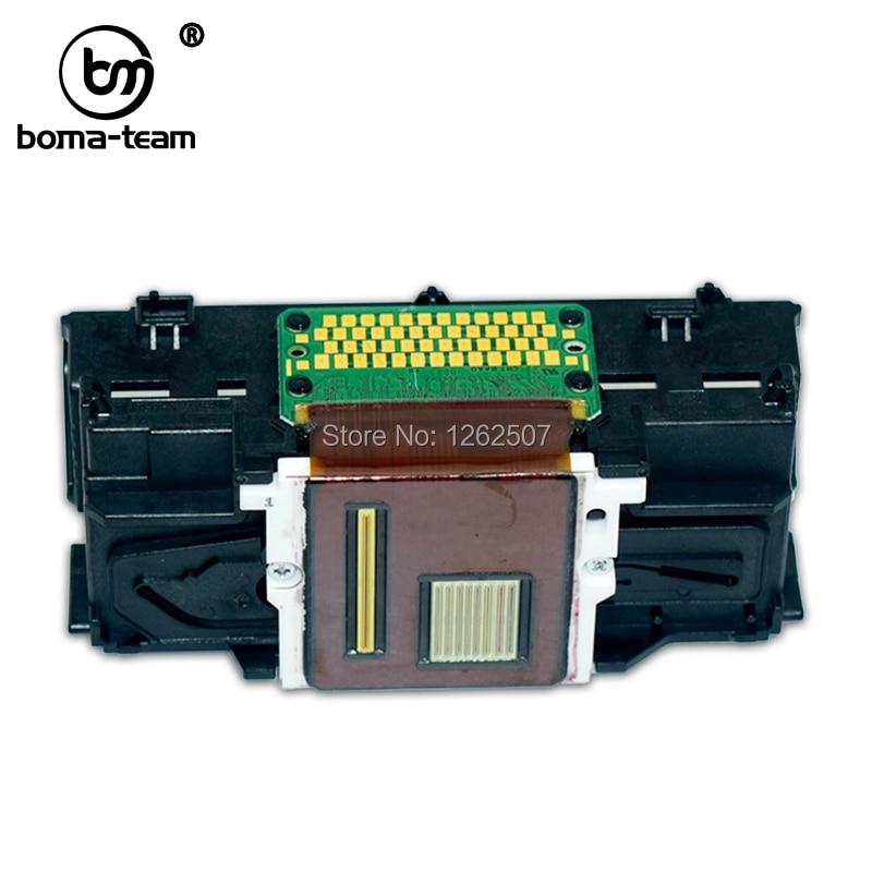 QY6-0090 QY6 0090 Printhead Printer Print Head For Canon TS8010 9010 8020 9020 8030 9030 8040 9040 8050 Printers Printing Head