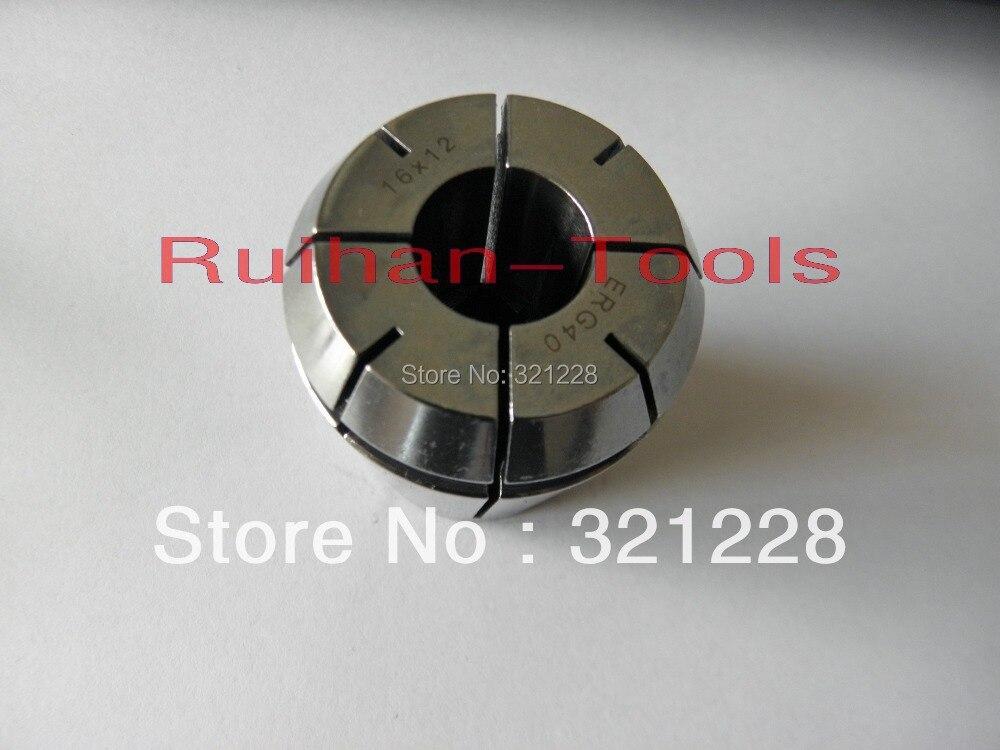 ER40 pinça Tocando ER40G 16x12