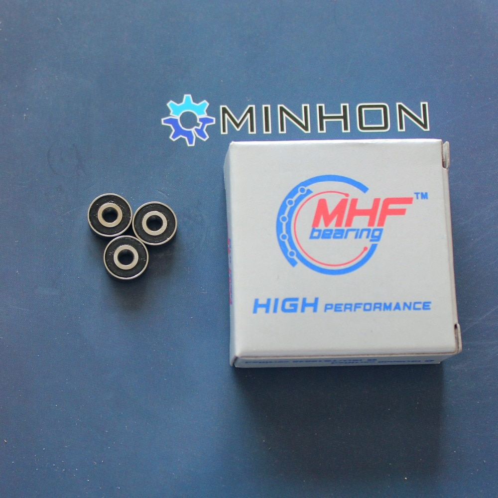 FRSS SHIPPING R2-2RS R3-2RS R4-2RS R6-2RS R8-2RS R12ZZ Miniature Bearings Best Price High Performance