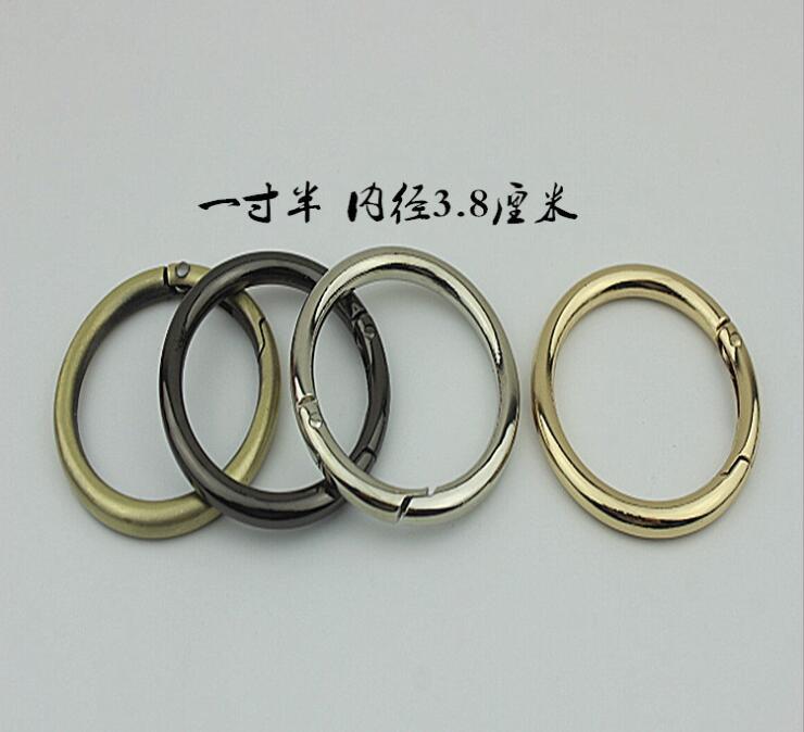 10 шт./лот Высококачественная сумка для багажа диаметр 3 8 см катушка