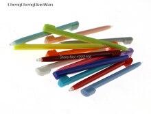 ChengChengDianWan offre spéciale 200 pcs/lot stylo tactile multicolore stylet pointeur stylo tactile pour NDSL pour Nintendo pour DS Lite