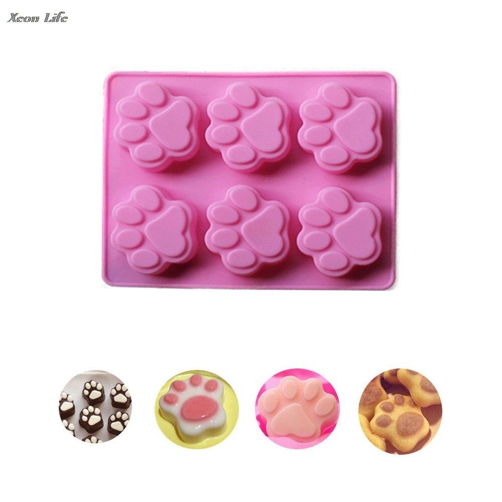 Силиконовая форма для печенья, для мыла льда, кубика, кухонные инструменты для украшения торта, 2017