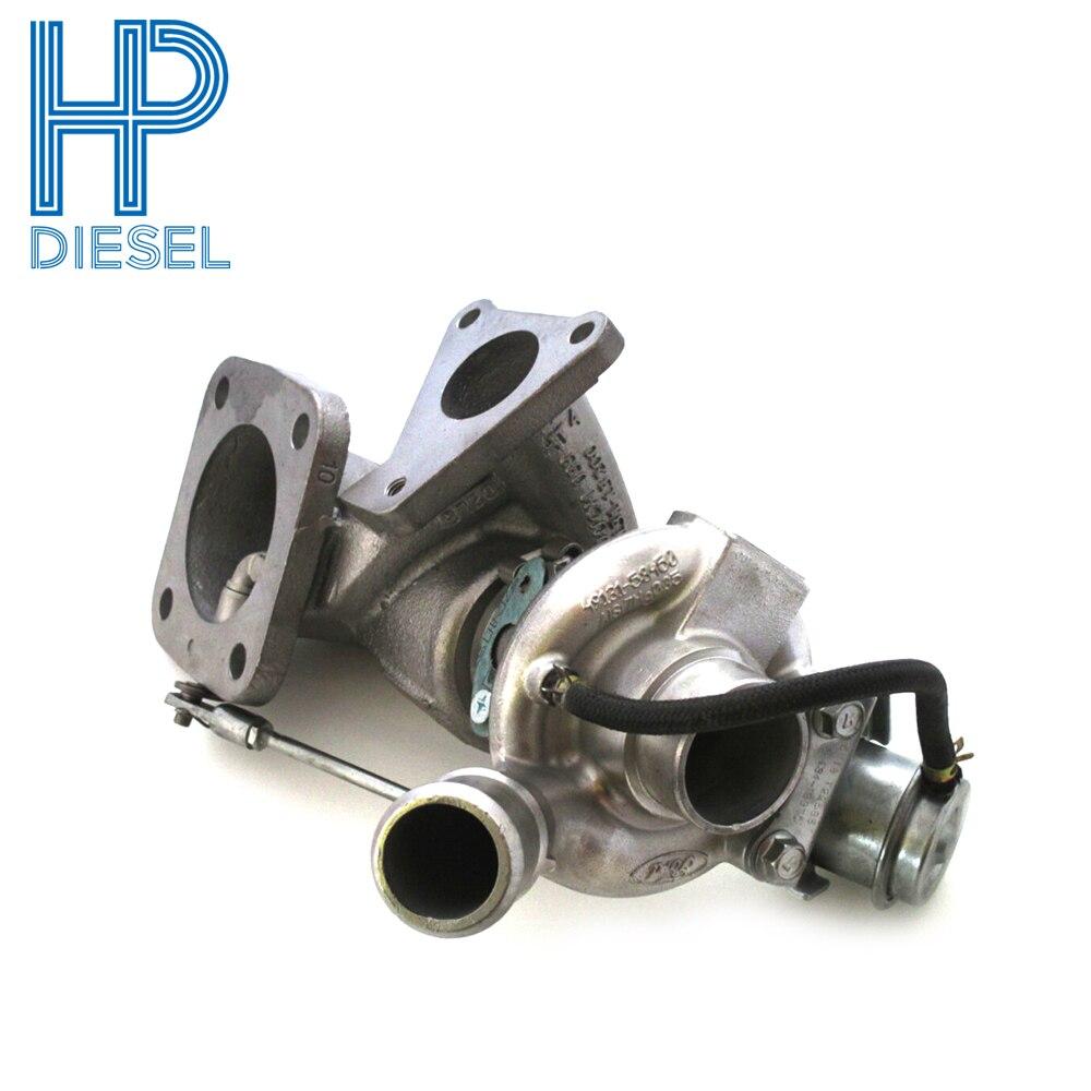 Nuevo turbocompresor TD03 49131-05310 completo para Ford Transit VI 2,2 TDCI Puma 63KW/81KW/85KW 2006 6C1Q6K682CE 49131-05313/2