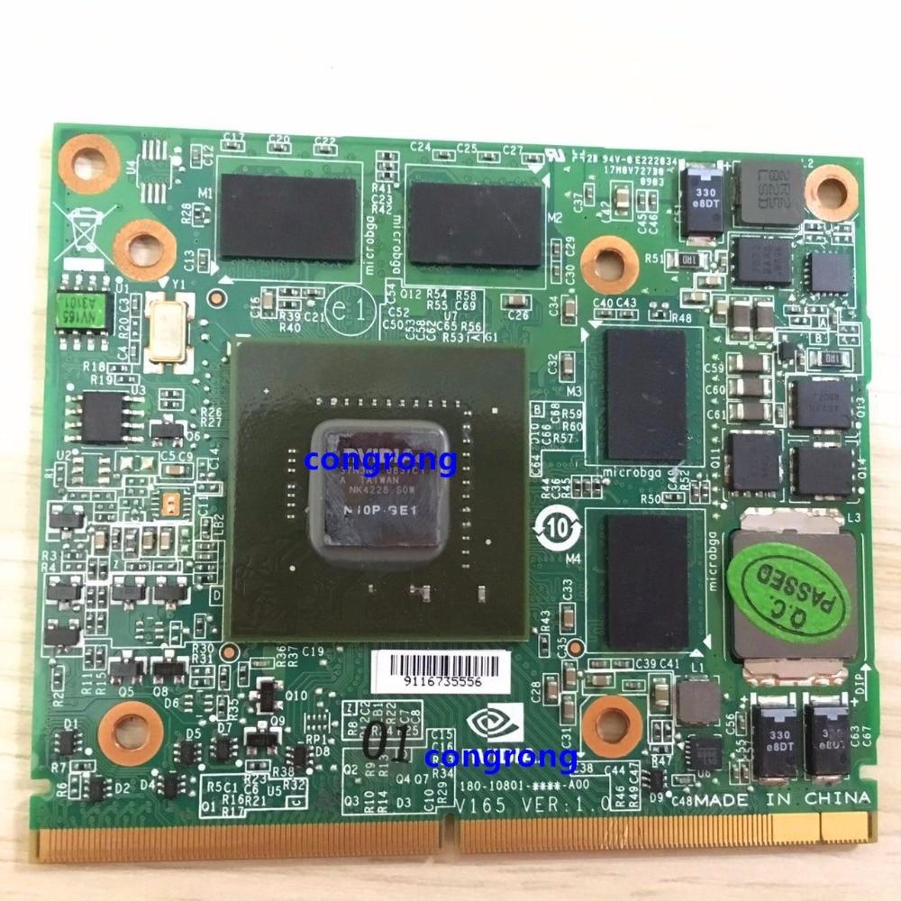 GT130M GT 130M VG.10P06.002 1 ГБ графическая карта для ноутбука Acer Aspire 5739G 5735 7738G 8935G 5935G 5739