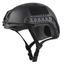 EMERSON GEAR GEAR FAST Helmet Cover helmet accessories MC OR1 AOR2 A-TACS AT-FG HLD MR TYP Free shippingA
