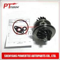 CHRA 49189-03201 turbo charger core 905292010077 turbine cartridge repair kit for Ford F-250 GM Silverado MWM 6.07 TCA 6CYL 2002
