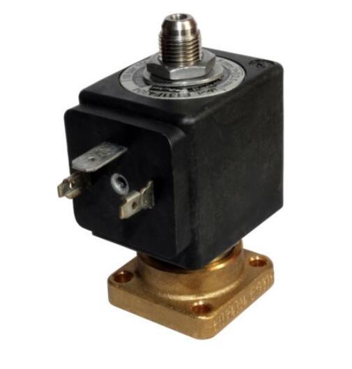 Magnetventil E131F4304 pelz Isomac Espressomaschine