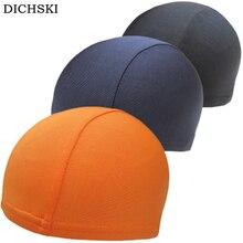 DICSHKI offre spéciale Anti-UV en plein air casque de vélo usure Anti-sueur cagoule chapeaux hommes femmes chapeaux vélo chapeaux casquette de cyclisme
