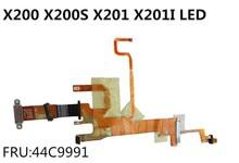 Câble vidéo LCD écran LED 44C9991 44C9990 pour IBM Lenovo thinkpad X200 X201