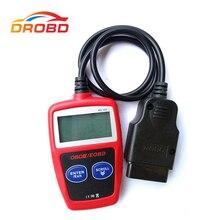 Новое поступление MaxiScan MS309 OBD2 OBDII сканер считыватель кодов автомобиля MS 309 диагностический инструмент бесплатная доставка