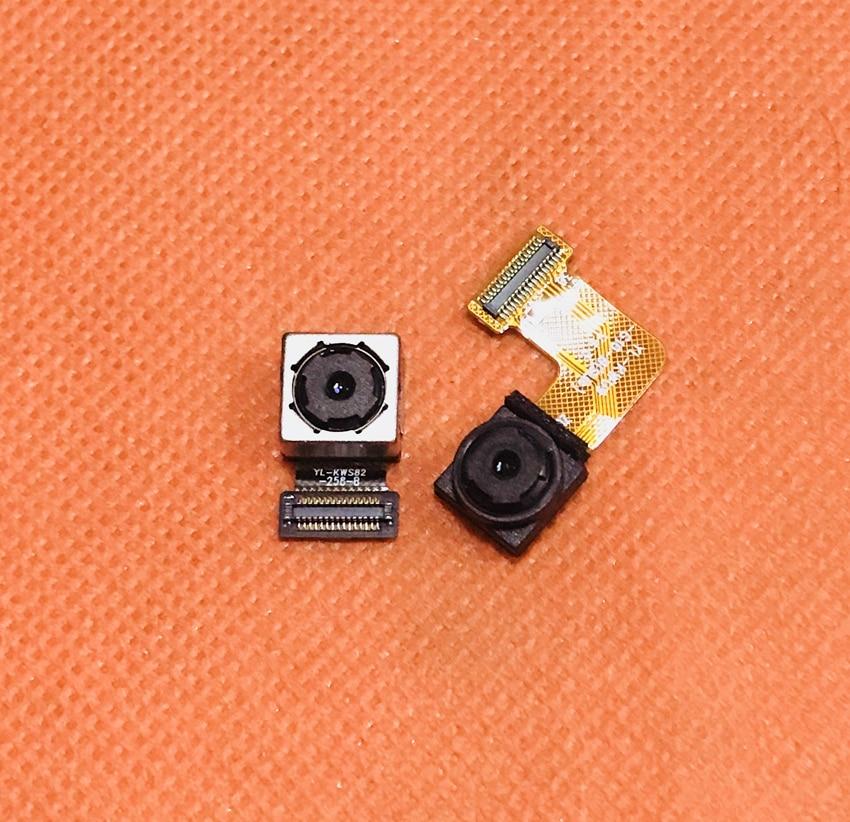 Original Photo Rear Back Camera 13.0MP+5.0MP Module for UMIDIGI S2 Pro Helio P25 Octa Core Free Ship