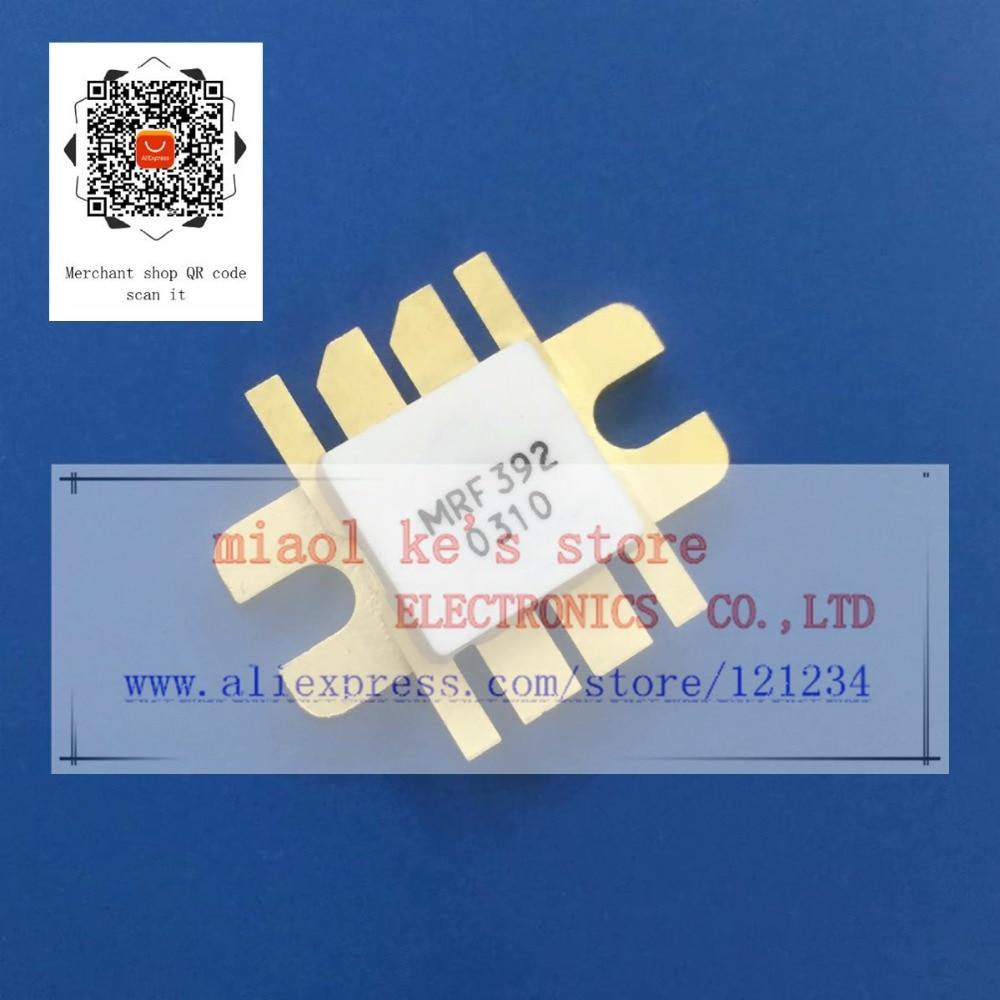 MRF392 mrf392 [ 30V 16A 125W 10dB CASE 744A-01 ] - 100% ترانزستور أصلي عالي الجودة