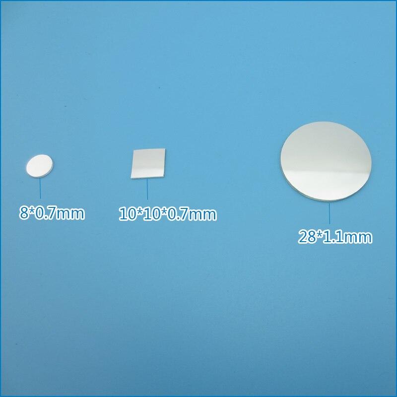 مرشح ممر للنفاذية العالية 940 نانومتر يمكن تخصيص مرشح الأشعة تحت الحمراء ضيق النطاق غير مرئي 940 نانومتر