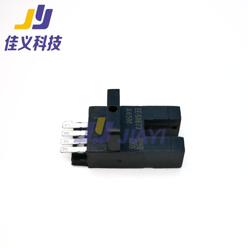 673 Limit Switch Sensor for Maxcan/Phaeton/Dacheng Series UV Flat  Inject Printer Original!!! enlarge