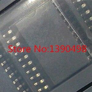 50 unids/lote TLC7528CDWR TLC7528CDW TLC7528C TLC7528 IC SOP20