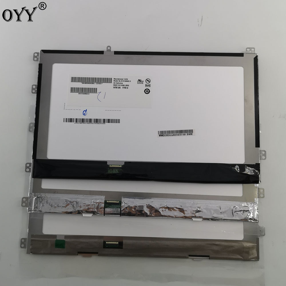 10.1 POLEGADA LCD Screen Display Peças de Reposição Para Asus VivoTab Inteligente T100 T100TA T100TAF B101XAN02.0 CLAA101WJ03 N101BCG-GK1
