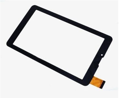 7 pulgadas de pantalla táctil 100% nuevo para DEXP URSUS A269/NS370 3G Panel táctil Tablet PC Panel táctil digitalizador