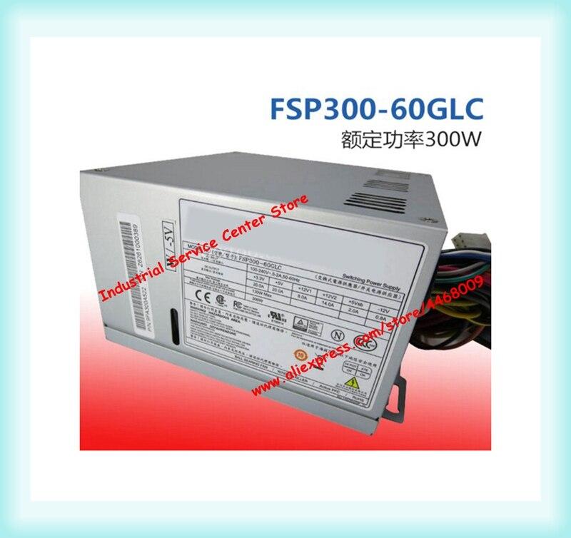 FSP Original FSP300-60GLC Industrial Poder Industrial de Alimentação 300W