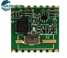 RFM22B RFM22BW   poteaux-S2   SMD-S1   DIP-D   module émetteur-récepteur sans fil   FSK   433   868   915 M SI4432 puces principales