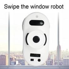 Nettoyeur de vitres intelligentes   Nettoyeur de vitres intelligentes, brosse de lunettes, nettoyeur daspiration à haute aspiration, Anti-chute, Robot dessuie-glace