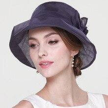 Chapeaux de soleil pliables pour femmes   Chapeau de plage mode dété, casquette à large bord, protection solaire, Strohhut étudiants, chapeau de voyage,